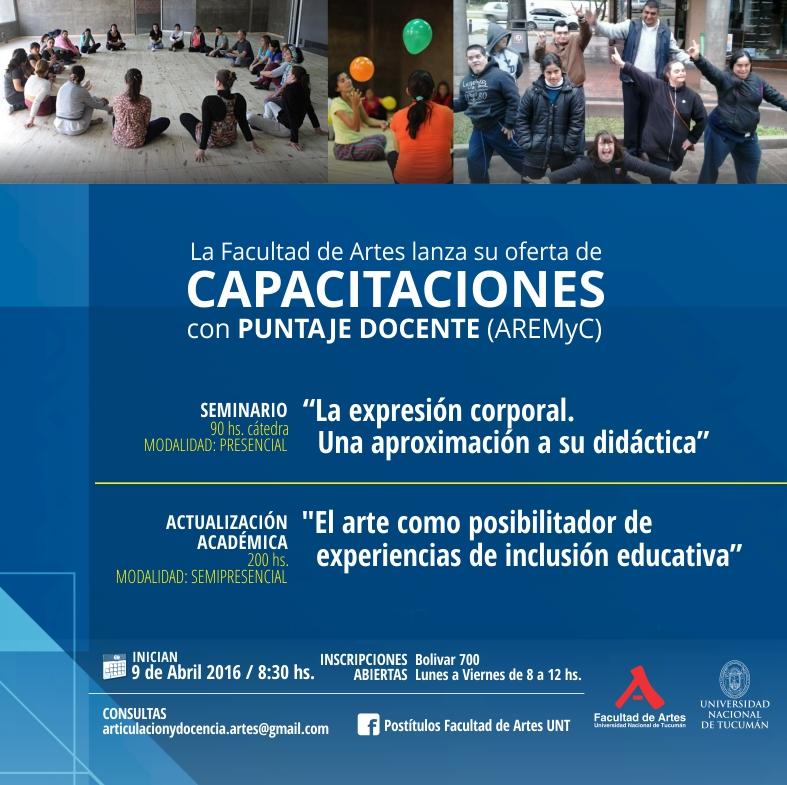 Capacitaciones PUBLICACION BIO FACE