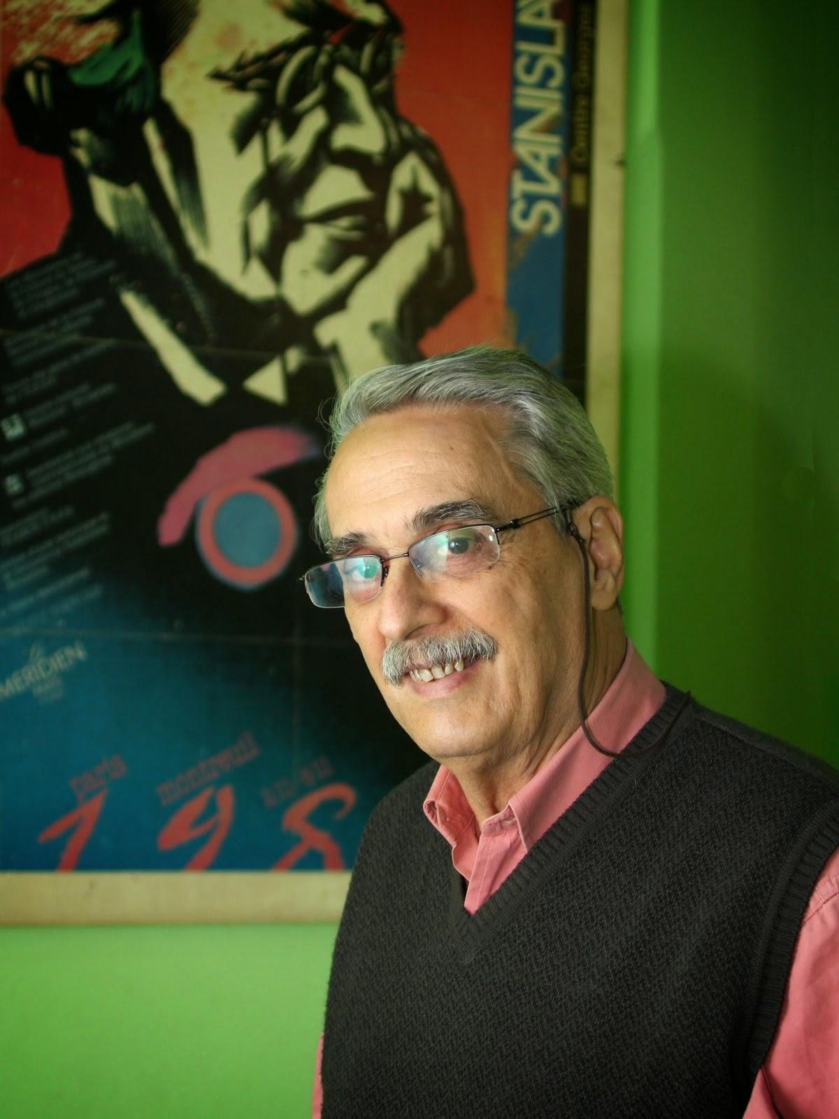 Raúl Serrano 2